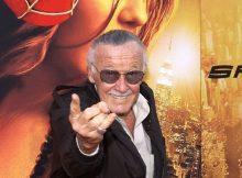È morto il padre degli eroi della Marvel Stan Lee