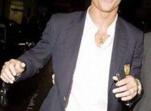 Ronaldo a Londra si è bevuto 31mila euro.