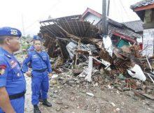 Tsunami Indonesia oltre 280 i morti.