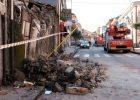 """Terremoto Catania, donna di 80 anni non vuole lasciare la casa inagibile: """"Resto qua"""""""