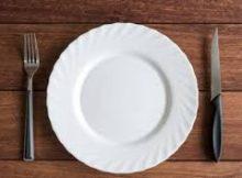 Sindrome del piatto vuoto